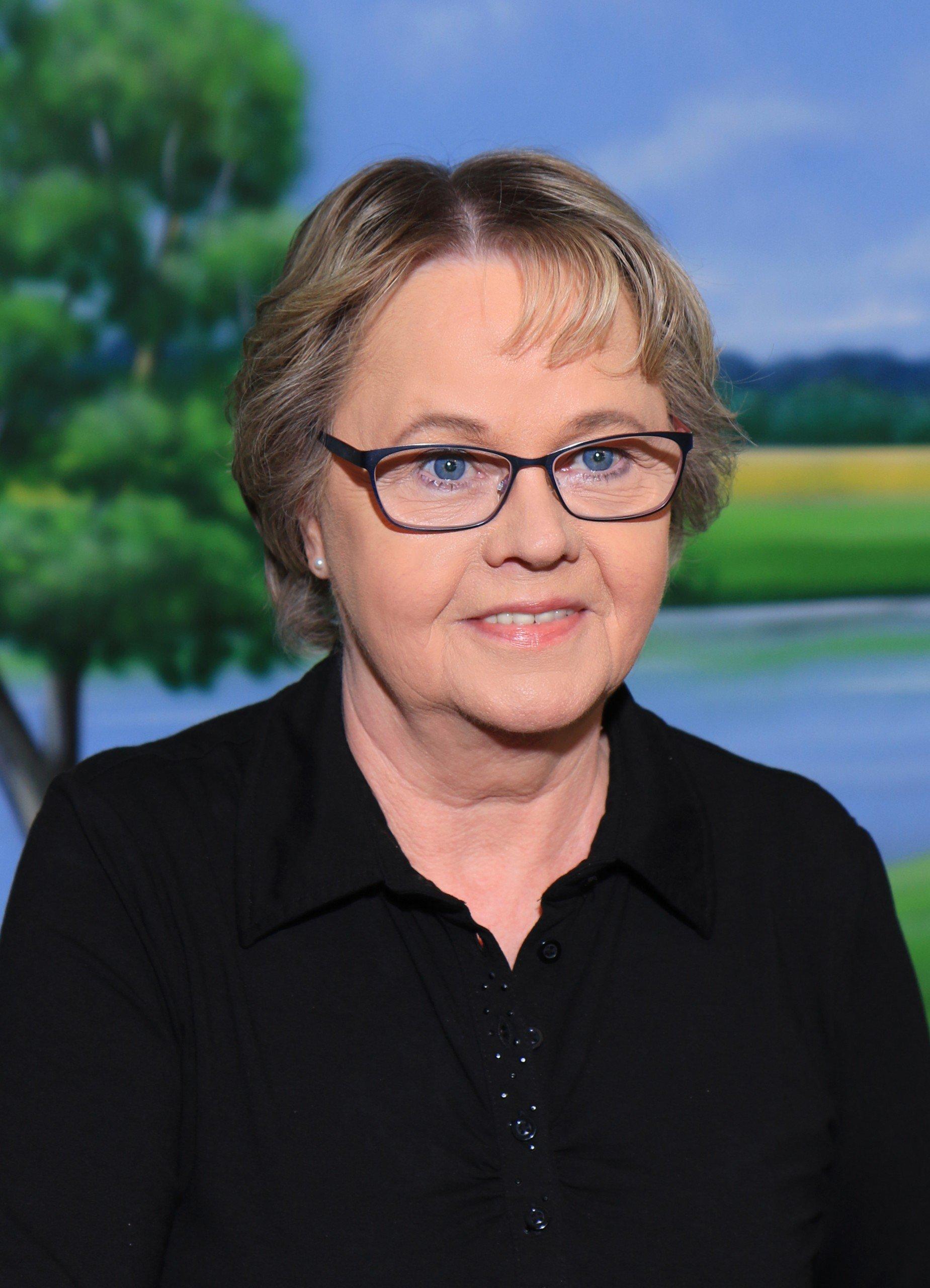 Frau Schukat